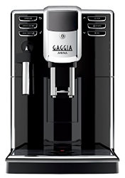 Автоматическая кофемашина Gaggia Anima Black