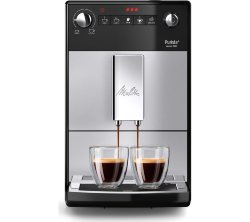 Автоматическая кофемашина Melitta Purista Series 300